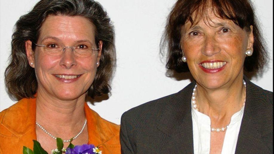 Ann-Katrin Martiensen wird 1. Vorsitzende des Bürgervereins Flottbek- ...