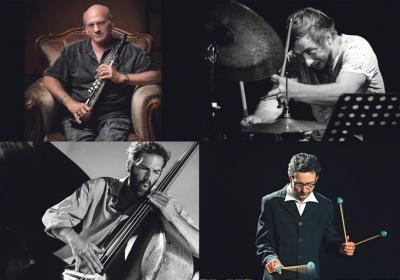 JazzAmen: Dave Liebman & Nathan Ott Special Edition