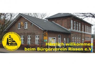 Jahres-Mitgliederversammlung Bürgerverein Rissen e.V.