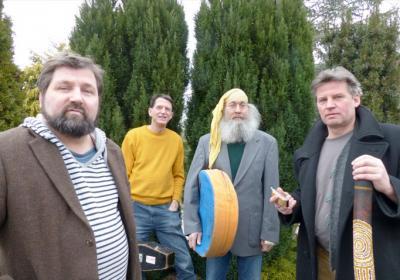 Folkmusic: The Inner Tradition