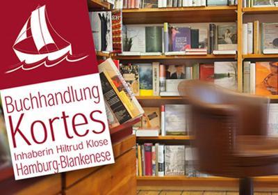 SUSI PETZOLD ist zu Gast in der Buchhandlung Kortes
