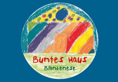 Buntes Haus Blankenese – Einladung zum 2-Jährigen