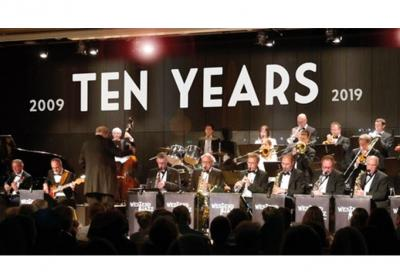 Ten Years! of WESTEND JAZZ