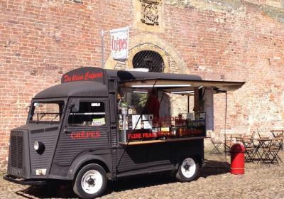 »Food Truck Weekend«