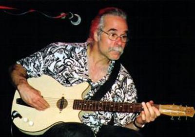 Tom Shaka - Blues
