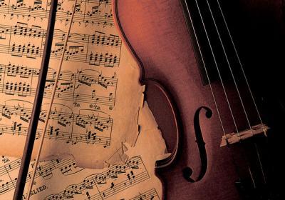 Konzert ,,Liebling mein Herz lässt dich grüßen''