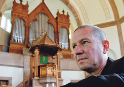 New Journeys – Orgelimprovisationen