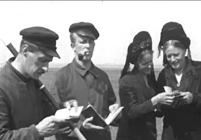 Filmabend: Sturm über der Nordsee