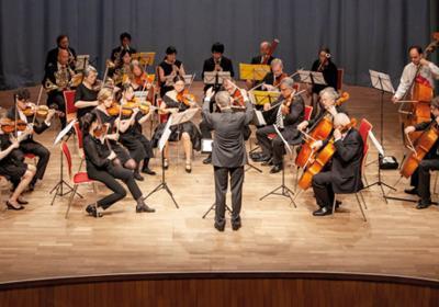 Beethoven in Blankenese mit Nova Consonanza