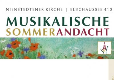 Musikalische Sommer-Andacht