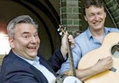 Batavia-Kultur-Sommer: Zorny Bode & Guido Plüschke