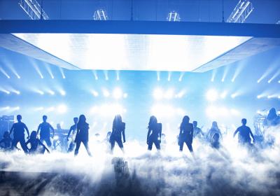 """UCI Kinos zeigen K-Pop Phänomen """"BLACKPINK"""""""