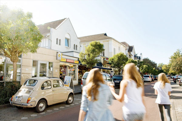 IG Waitzstraße