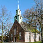 Ev.-Luth. Kirche Nienstedten