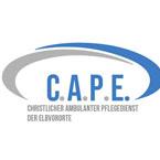 C.A.P.E. Christlicher Ambulanter Pflegedienst der Elbvororte GmbH