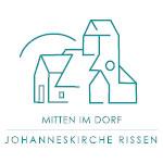 Ev.-Luth. Johanneskirche Rissen