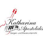 Katharina Apostolidis