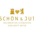 Schön & Jut ... die kreative Schwester von Mott Optik