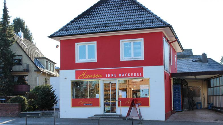 HANSEN – Ihre Bäckerei in Sülldorf